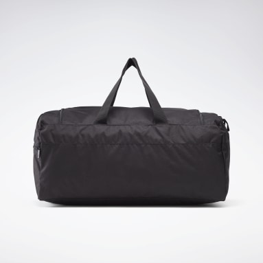 Outdoor Black Active Core Grip Duffle Bag Medium