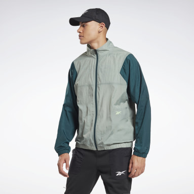 Men City Outdoor MYT Ollie Windbreaker