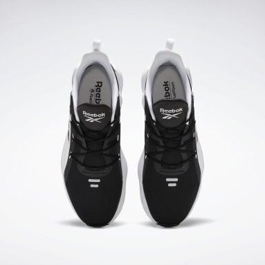 Classics Black Reebok Royal Pervader Bold Shoes