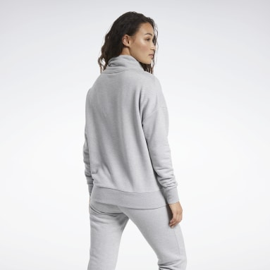 Pull Training Essentials Gris Femmes City Outdoor