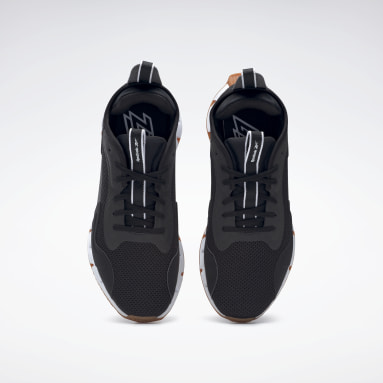 Mænd Classics Black Zig Dynamica Shoes