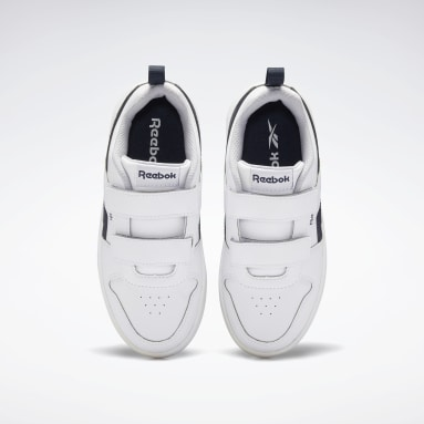 Kids Classics White Reebok Royal Prime 2 Shoes
