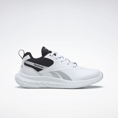 Jungen City Outdoor Reebok Rush Runner 3 Shoes Weiß