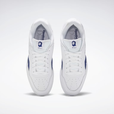 Classics White Dime BB4000 Basketball Shoes
