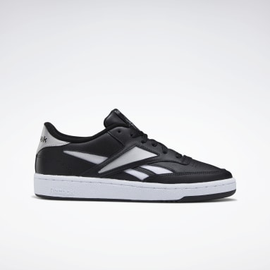 Women Classics Black Club C Revenge Mark Shoes