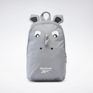 Kids Fitness & Training Grey Small Backpack