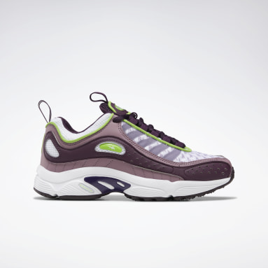 Frauen Classics Daytona DMX II Shoes Weiß