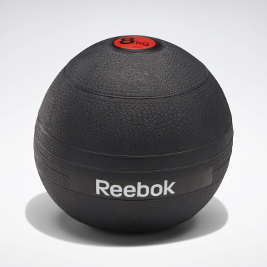 Training Black Slam Ball 8kg