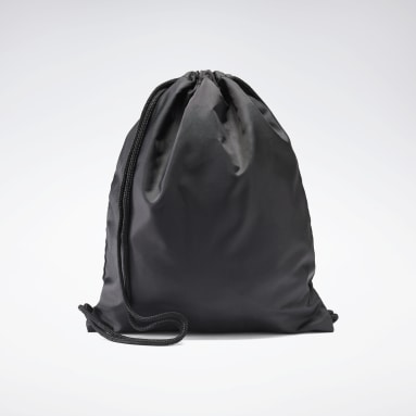 Sac de sport Training Essentials Black Entraînement