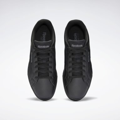 Reebok Royal Complete 3.0 Low Noir Classics