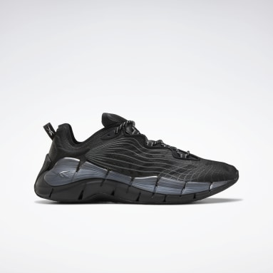 Classics Black Zig Kinetica II Shoes