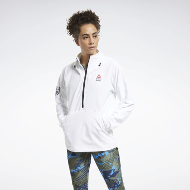 Dam Cross Training Vit RC Control Hoodie