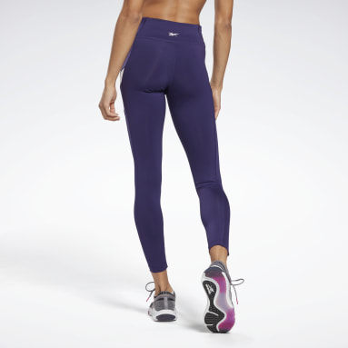 Leggings in mesh Workout Ready Donna Yoga