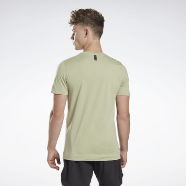 Men Studio Grey LES MILLS® Pocket Tee