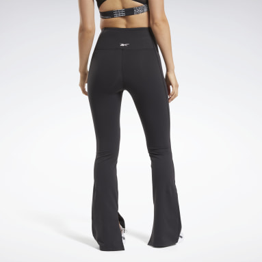 TS LUX BOOTCUT Negro Mujer Dance