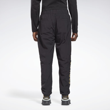 Classics Black Reebok by Pyer Moss Pants