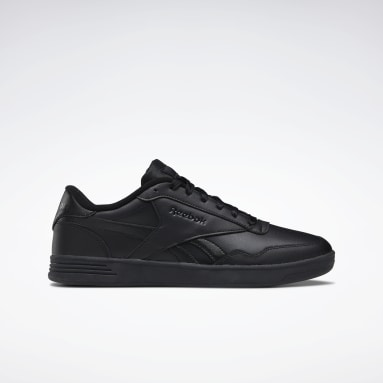 Classics Reebok Royal Techque T Schwarz
