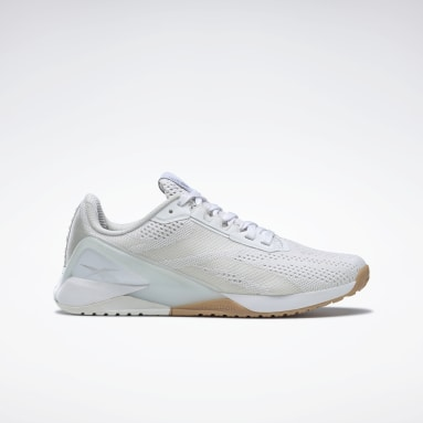 Reebok Nano X1 Blanco Mujer Cross Training