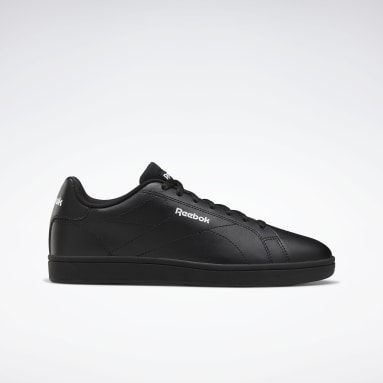 Classics Reebok Royal Complete Clean 2.0 Shoes Schwarz