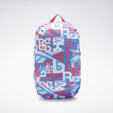 Girls Fitness & Training Graphic Backpack