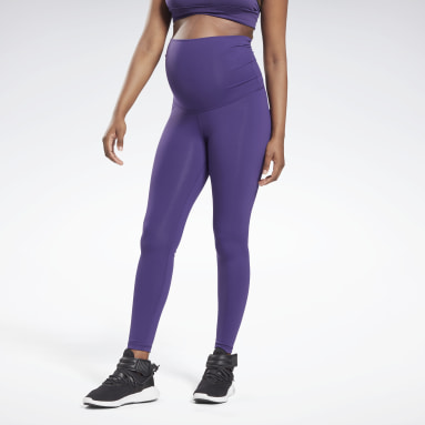 Women Studio Reebok Lux Maternity 2 Leggings