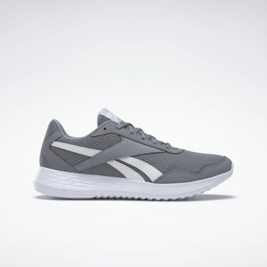 Men Running Grey Energen Lite Shoes