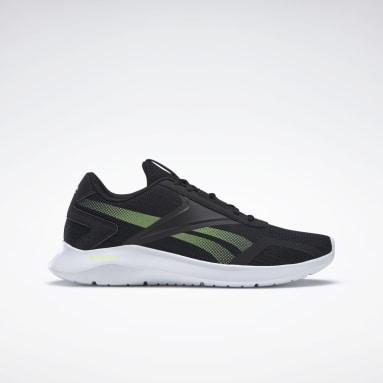 Mænd Running Black Reebok Energylux 2 Shoes