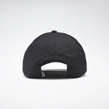 Casquette de baseball Active Enhanced Noir Fitness & Training