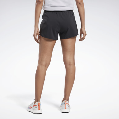 Short Running Essentials noir Femmes Course