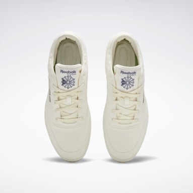 Men Classics White Club C Grow Men's Shoes