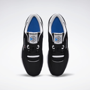 Men Classics Black Classic Nylon Men's Shoes