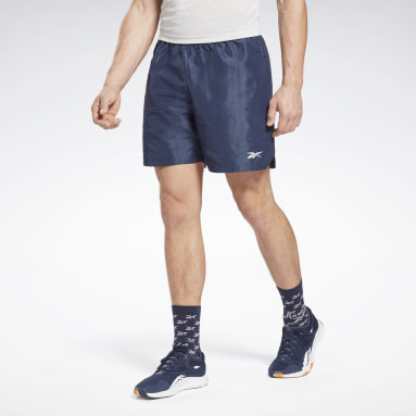 Short MYT Bleu Hommes Fitness & Training
