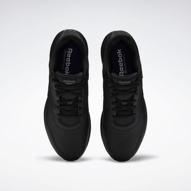 Mænd City Outdoor Black Walk Ultra 7.0 DMX MAX Shoes