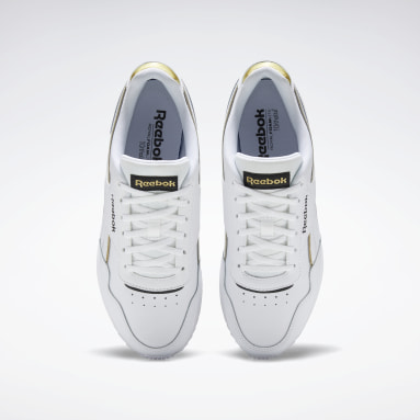 белый Кроссовки Reebok Royal Glide Ripple Double