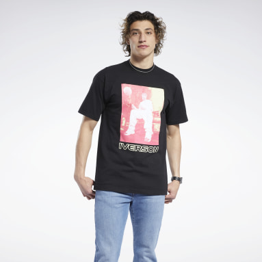 AI HOT TO TROTT SS CREW Multi Hommes Classics