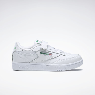 Classics White Club C Shoes