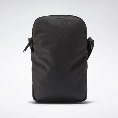 Studio Workout Ready City Bag Schwarz