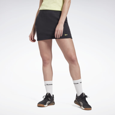 MYT Sorcha Skirt Nero Donna Fitness & Training