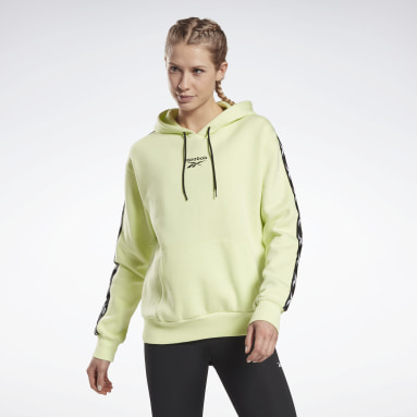 Sudadera Training Essentials Tape Pack Mujer Fitness & Training
