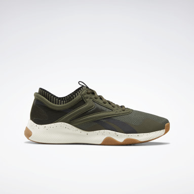 Men Fitness & Training Green Reebok HIIT Shoes