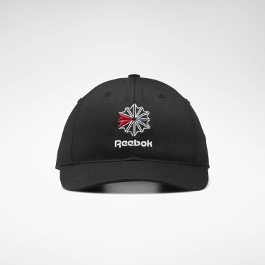 Classics Black Classics Foundation Starcrest Cap