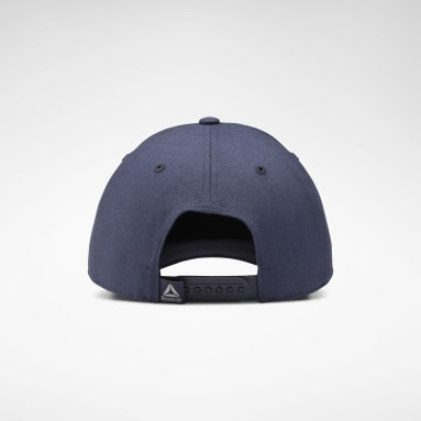 Fitness & Training Blue Active Enhanced Baseball Cap