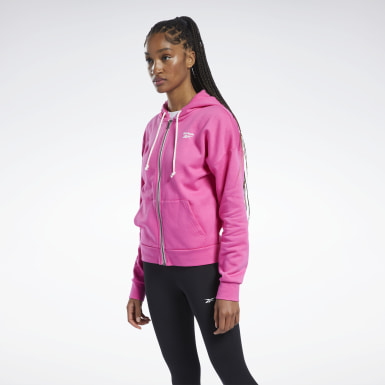 Women Training Training Essentials Full-Zip Hoodie