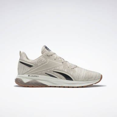 Men Running Beige Liquifect Men's Running Shoes
