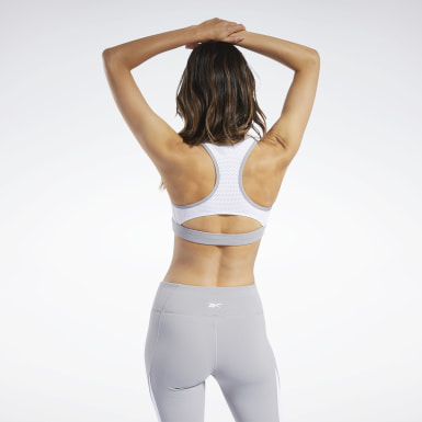 Bra Reebok Hero Medium-Impact Racer