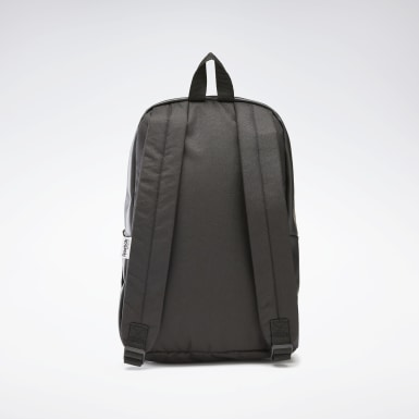 Kids Fitness & Training Black Classics Backpack