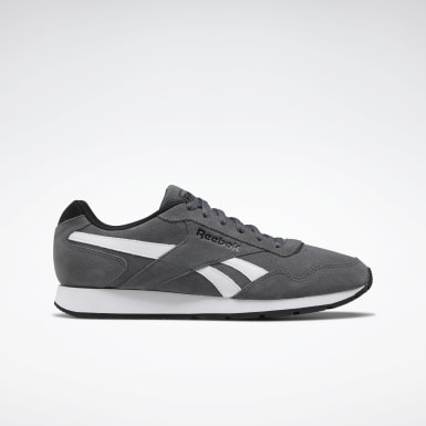 Männer Classics Reebok Royal Glide Shoes Grau