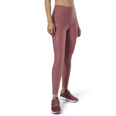 Legging Studio Lux Metallic