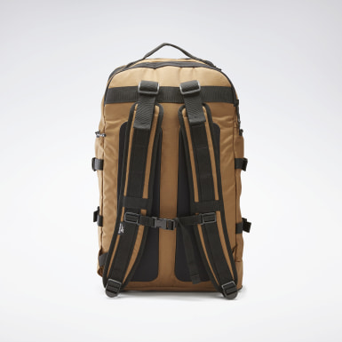 Cross Training Training Weave Backpack