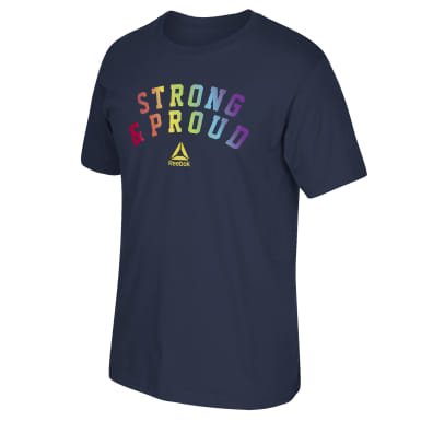 Strong and Proud Tee